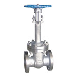 American standard valve at low temperature